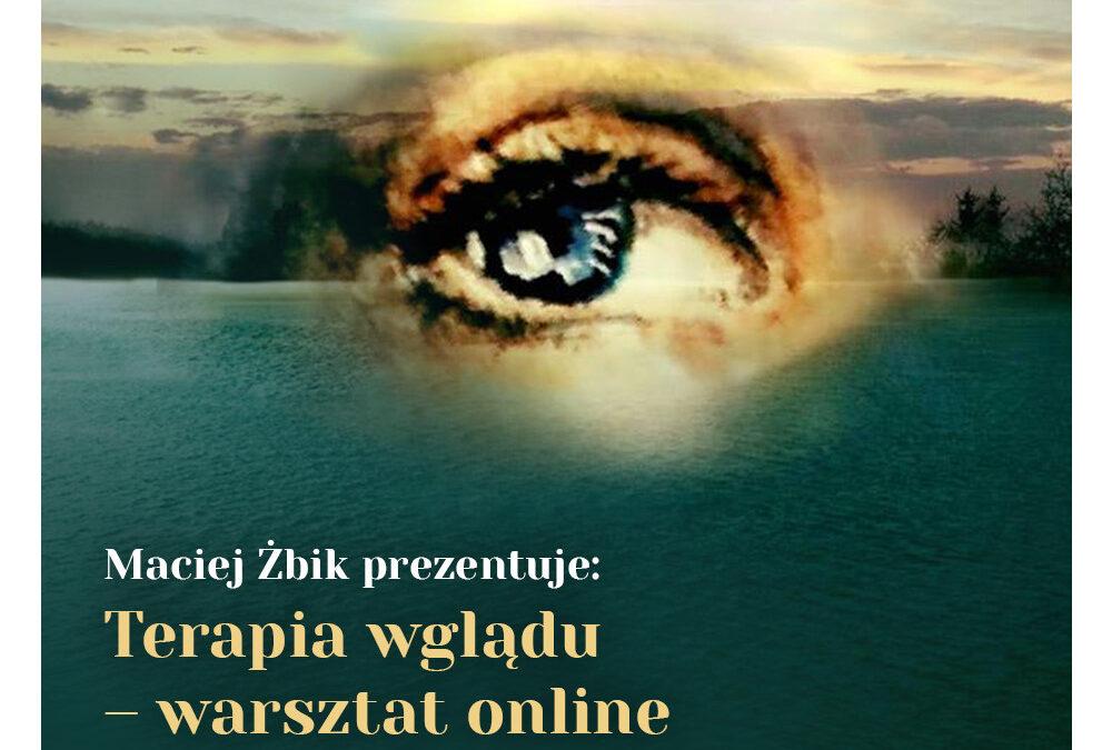 Terapia wglądu – warsztat online