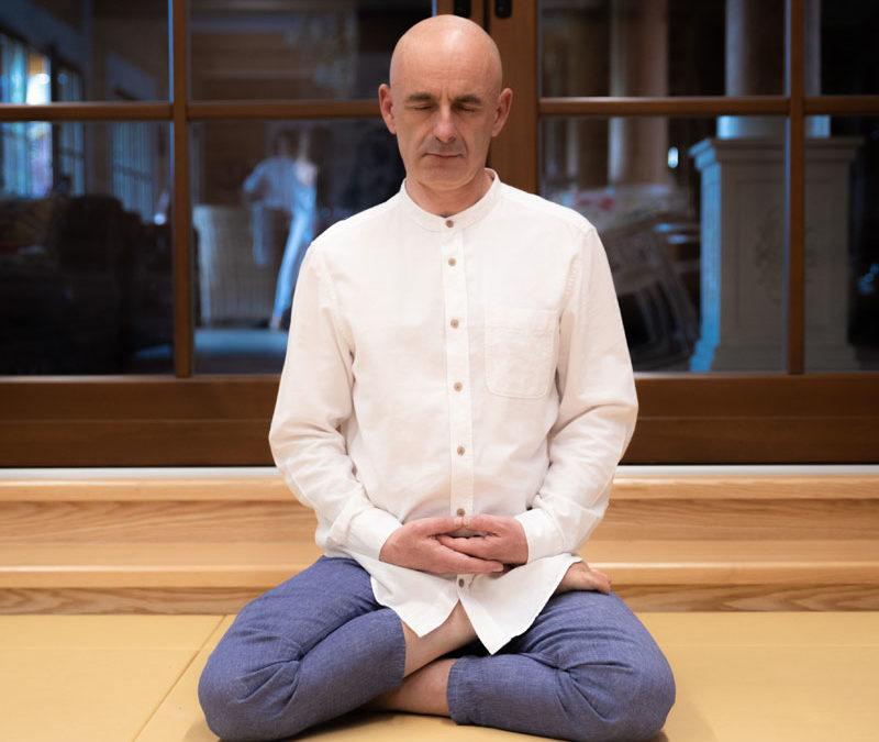 Medytacja – warsztat