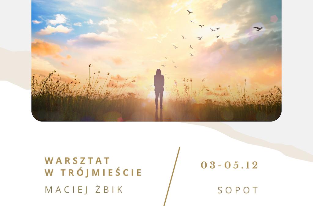Maciej Żbik – warsztat w Trójmieście